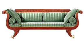 Early 19th Century Sofa/Nancy Summers