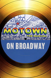 Broadway Night's 2013 Guild Show excursion to Motown the Musical.