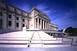 The Brooklyn Museum, Brooklyn, NY.